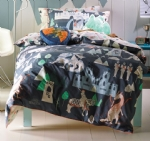 Dragonology Quilt Cover Set