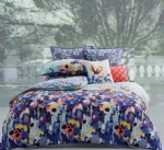 Emery Quilt Cover Set By KAS