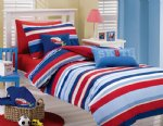 Fletcher Quilt Cover Set